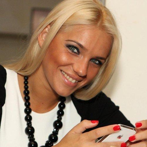 Alina Cazanacli