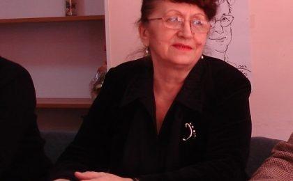 Aurica Chisalita