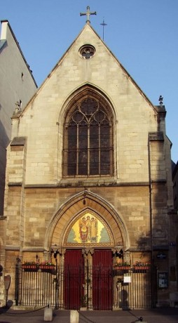 Catedrala Paris