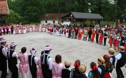 Festivalul minoritatilor