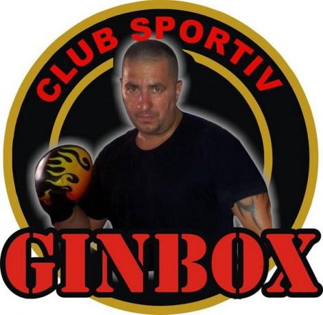 Ginardo Gaspar Ginbox
