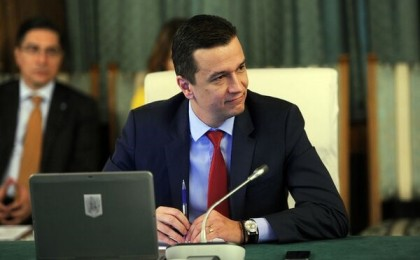 Grindeanu ministru