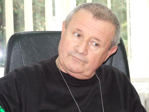 Ionut Cristescu