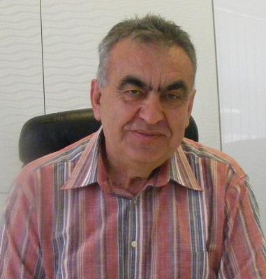 Iosif Ionel Toma