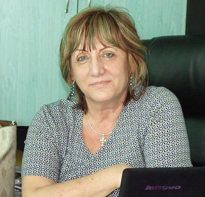 Lia Maria Cintean
