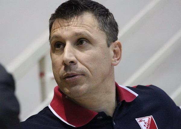 Milan Mirkovic handbal