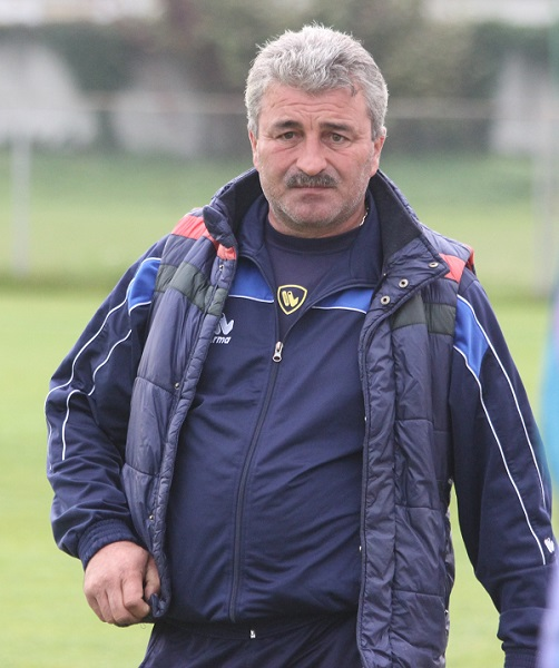 Nicu Bogdan