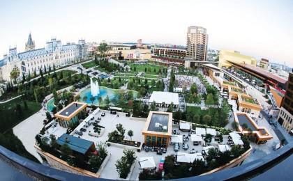 Openville Timisoara