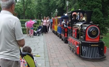 Parcul Copiilor Timisoara