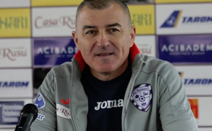 Petre Grigoras ACS Poli Timisoara