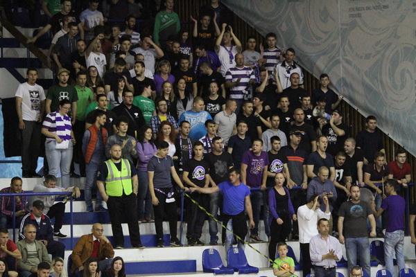 Poli - Dinamo handbal 3