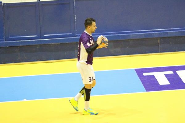 Poli - Dinamo handbal 4