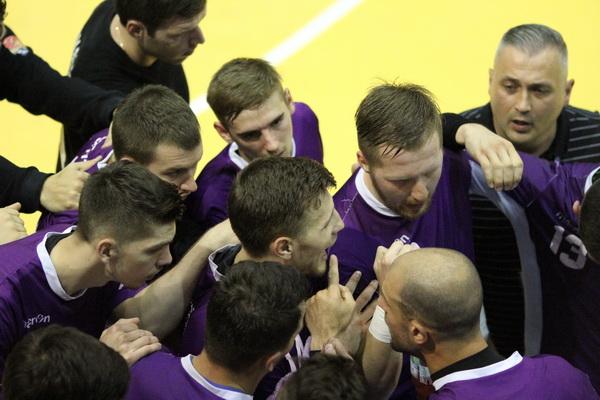 Poli - Dinamo handbal 5