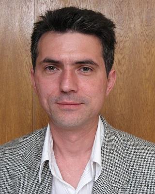 Tiberiu Negrei