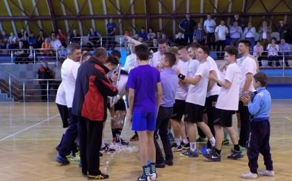 Unirea Sannicolau Mare handbal