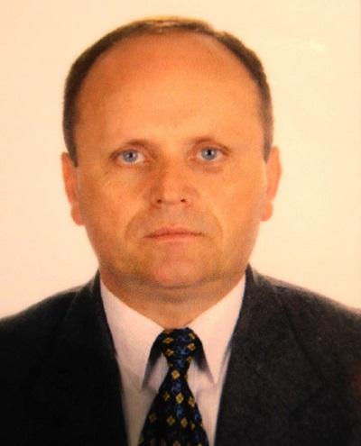 Virgil Ciobanu