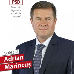 adrian marincus