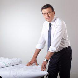 Petru Ehegartner, candidat ALDE Timiș la Senatul României