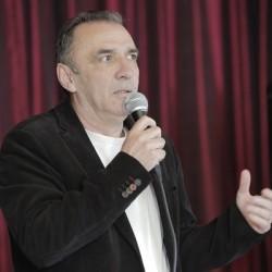 Sabin Ionel Bociu, primarul comunei Jebel