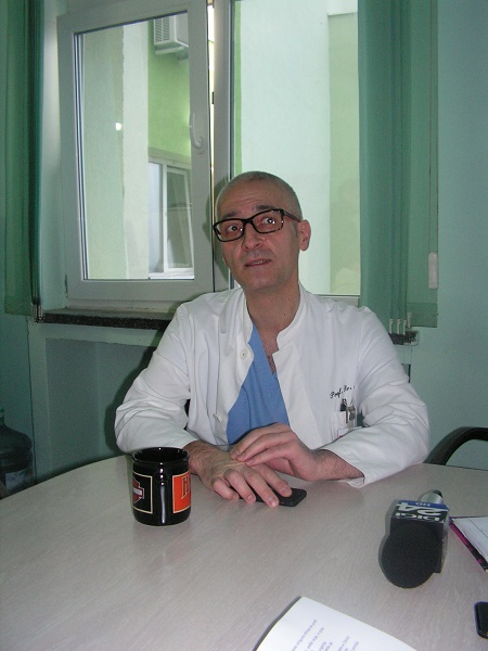 Mihai Ionac