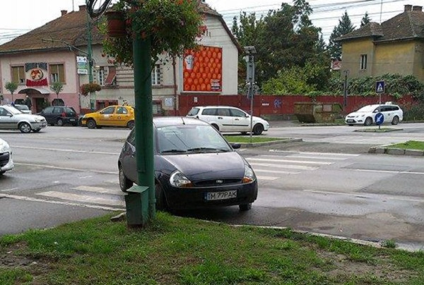parcare Take Ionescu