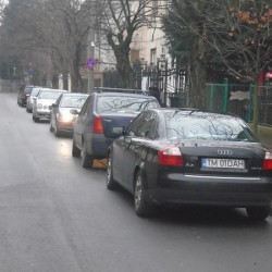 parcare interzis 1
