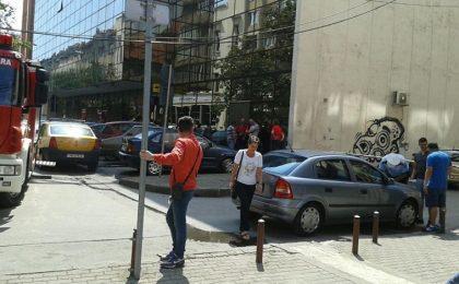 parcare neregulamentara