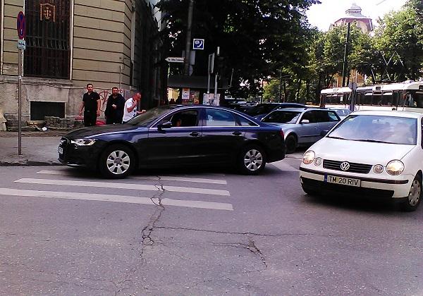 parcari Timisoara