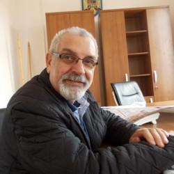 Primarul comunei Mașloc, Francisc Bartha