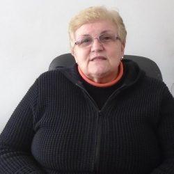 Doamna Virginia Sarca, o timișoreancă care nu s-a lăsat intimidată de polițiștii abuzivi