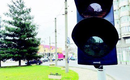semafoare Timisoara