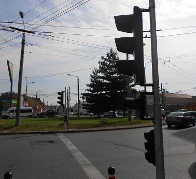 semafoare