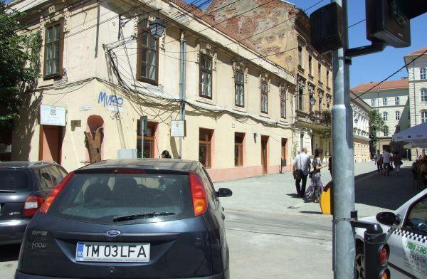 strada Griselini