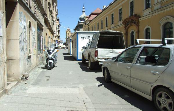 strada Pacha