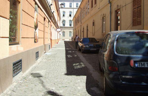 strada Tutea