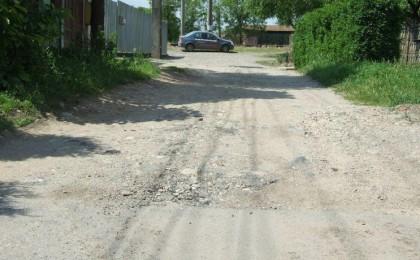 strada ciresului