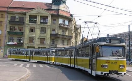 tramvai 4