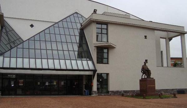 """Universitatea Europeana """"Drăgan"""" Lugoj, un leagăn al activităţii academice"""