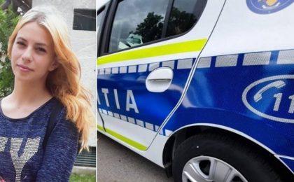 Minoră de 15 ani, căutată cu disperare de mamă şi de poliţie