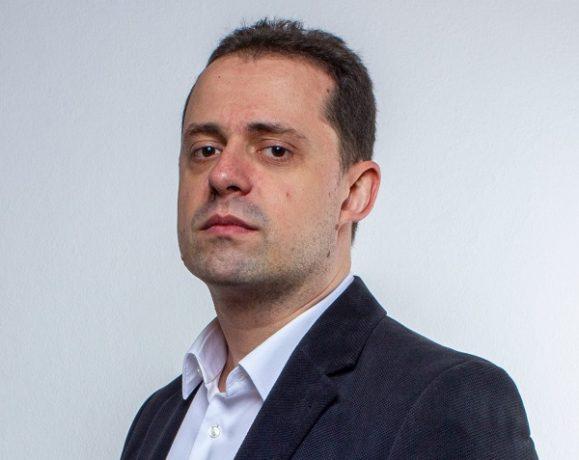 Dan Reșitnec, preşedintele USR Timişoara, a câștigat concursul pentru funcția de şef al Biroului Asistare Primar