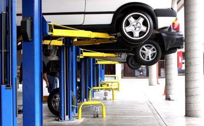 Cele mai comune tipuri de elevatoare auto și sarcinile pe care ele le pot îndeplini