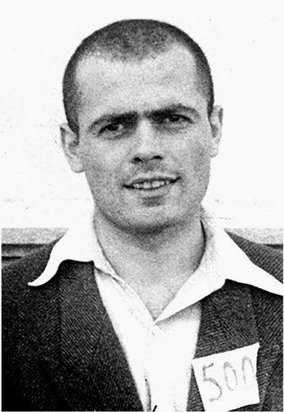 Eugen Ţurcanu, călăul executat de comunişti după ce i-a servit cu mult zel