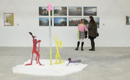 Tur ghidat de activare culturală, la Kunsthalle Bega din Timişoara
