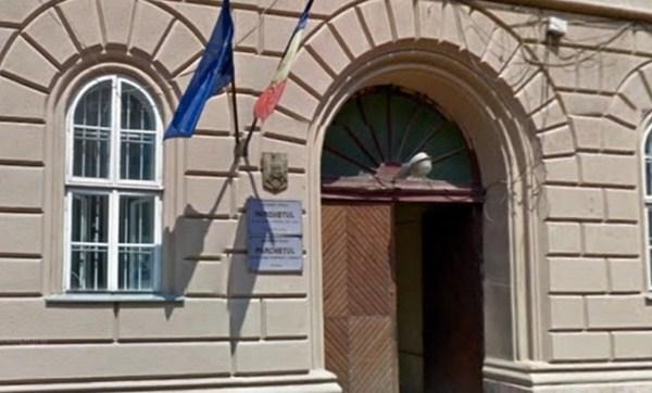 Tamas Schiffbeck Image: Fostul șef Al DNA Timișoara A Revenit în Palatul Dicasterial