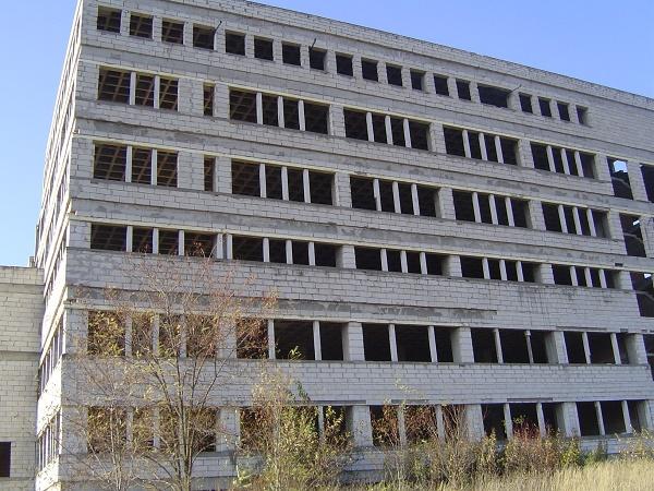 La punerea pietrei de temelie a noului spital municipal a venit la Timișoara ministrul de atunci al sănătății, Iulian Mincu.