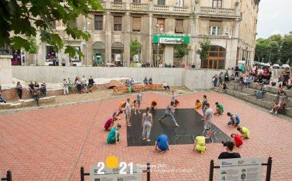 Asociația Timișoara 2021- Capitală Europeană a Culturii, contract de trei milioane de lei cu Casa de cultură