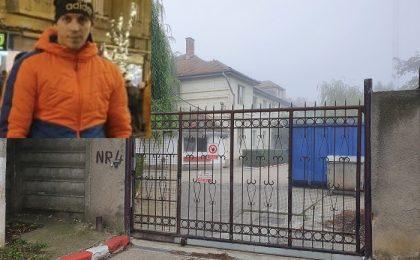 Administratorul unui cămin al unei mari companii din Timișoara a hărțuit sexual o tânără muncitoare până a adus-o în pragul depresiei
