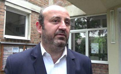 Adrian Orza candidează la Primăria Timişoara