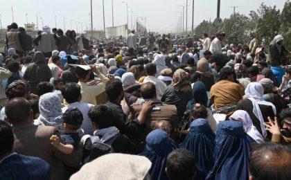 Ministrul Aurescu, despre evacuarea din Afganistan