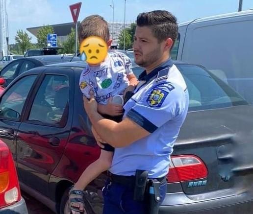 Poliția, poliția, vă rog să ne ajutați! Așa a început, cu un strigăt disperat al unui cetățean